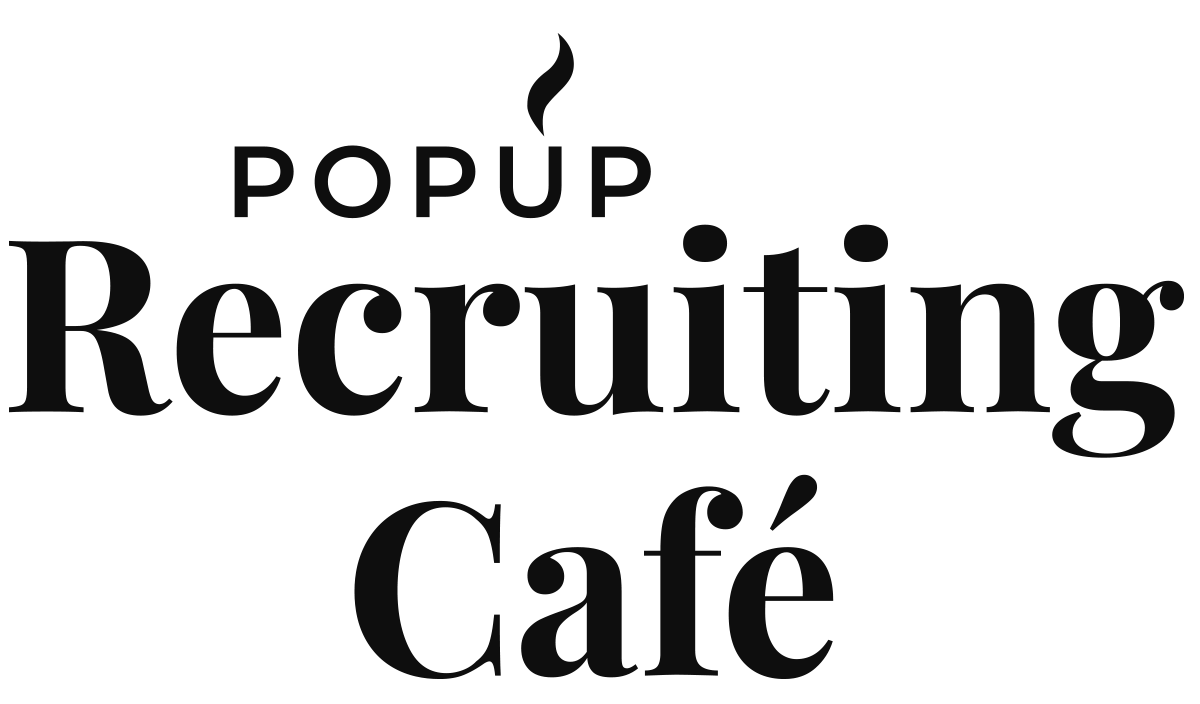 Popup Recruiting Cafe